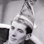 1966 - 1967 Prins Piet d'n Urste (Piet Willems)