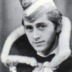 1967 - 1968 Prins Jos d'n Urste (Jos Dinnissen)