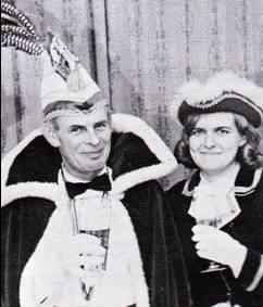 1968 - 1969 Prins Jan d'n Urste (Jan den Brok)
