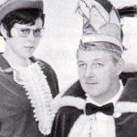 1969 - 1970 Prins Prins Gerard d'n Tweede (Gerard Maas)