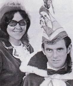 1970 - 1971 Prins Leo d'n Urste (Leo Jetten)