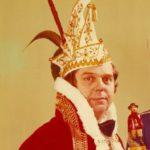 1974 - 1975 Prins Jo d'n Urste (Jo Vink)