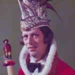 1975 - 1976 Prins Frans d'n Urste (Frans Stevens)