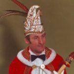 1977 - 1978 Prins Willy d'n Tweede (Wiel van Duijnhoven