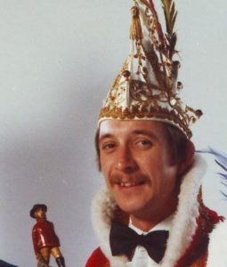 1978 - 1979 Prins Gerard d'n Tweede (Gerard Broens)