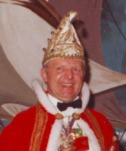 1980 - 1981 Prins Jan d'n Tweede (Jan Arts)