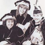 1987 - 1988 Prins Sjaak d'n Tweede (Sjaak Bruijsten)