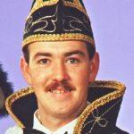 1988 - 1989 Prins Cor d'n Urste (Cor Theunissen)