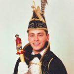 1991 - 1992 Prins Henri d'n Urste (Henri Jacobs)