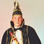 1993 - 1994 Prins René d'n Tweede (René van Duijnhoven)