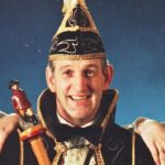 1996 - 1997 Prins Theo d'n Urste (Theo Stolk)