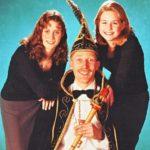 1999 - 2000 Prins Marco d'n Urste (Marco van Summeren)