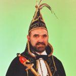 2000 - 2001 Prins André d'n Urste (André Arts)