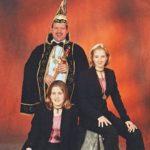 2002 - 2003 Prins Joop d'n Urste (Joop Hirschmann)
