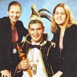 2003 - 2004 Prins Alwin d'n Urste (Alwin van Raaij)