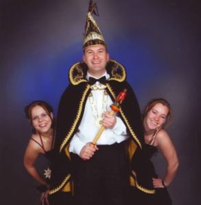 2007 - 2008 Prins Willy d'n Derde (Willy Burgers)