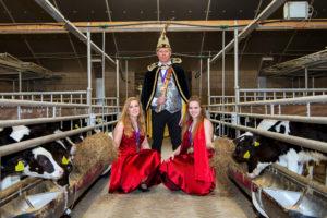 2014 - 2015 Prins Gert - Jan d'n Urste (Gert - Jan Lamers)