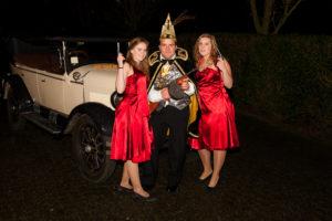 2013 - 2014 Prins Tobi d'n Urste (Tobi de Hair)